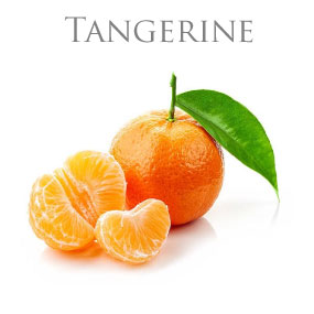 TANGERINE PURE ESSENTIAL OIL / REN ETERISK OLJA