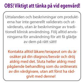 PEPPERMINT PURE ESSENTIAL OIL / EKOLOGISK ETERISK OLJA