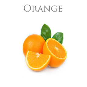 ORANGE PURE ESSENTIAL OIL / EKOLOGISK ETERISK OLJA