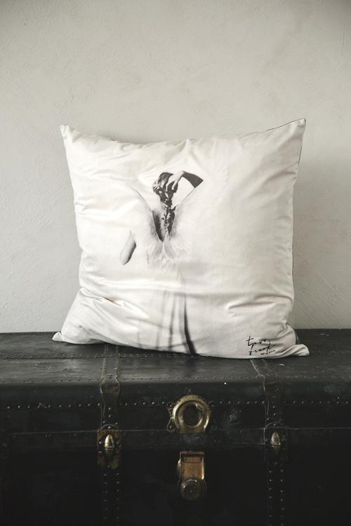 Lai - Pillowcase velvet 65x65 cm