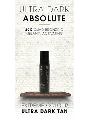 Extreme Colour, Absolute Foam - 200ml