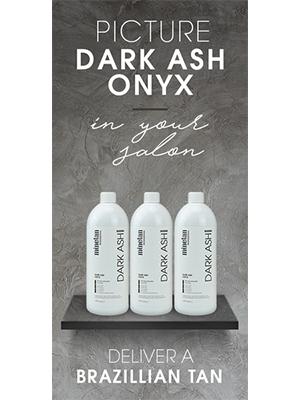 Dark Ash Pro Mist 1000 ml