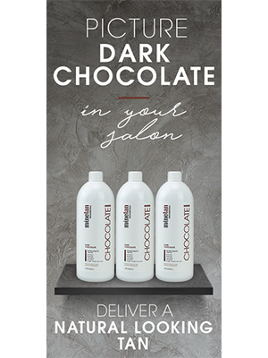 Pro. Cacao, Dark Chocolate Spray - 1L