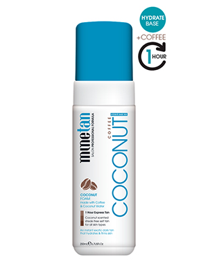 Coconut Coffee Foam - 200ml