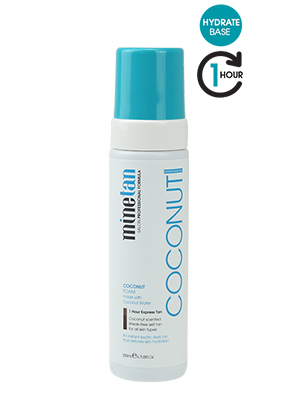 Coconut Foam - 200ml