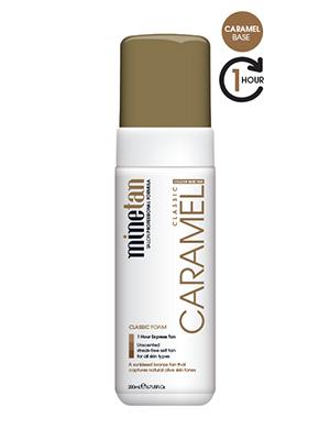Caramel, Classic Foam - 200ml