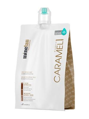 Caramel Pro Mist 1000 ml