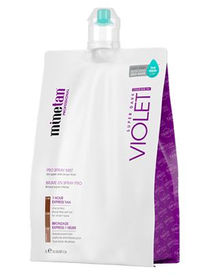 Violet Pro Mist 1000 ml