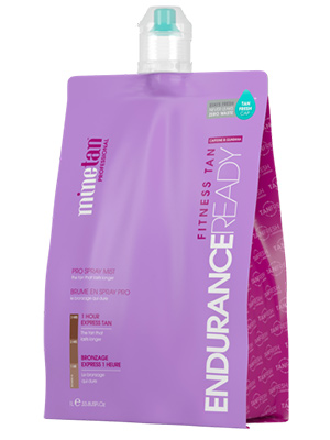 Endurance Ready Pro Mist 1000 ml