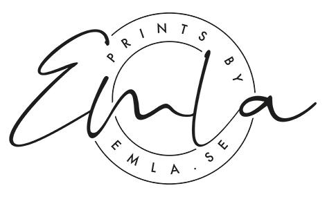 Prints by emla