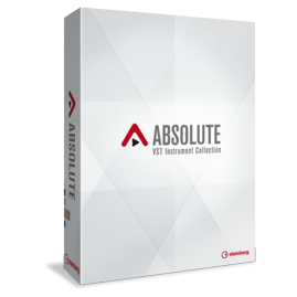 Absolute VST Instrument Collection EDU