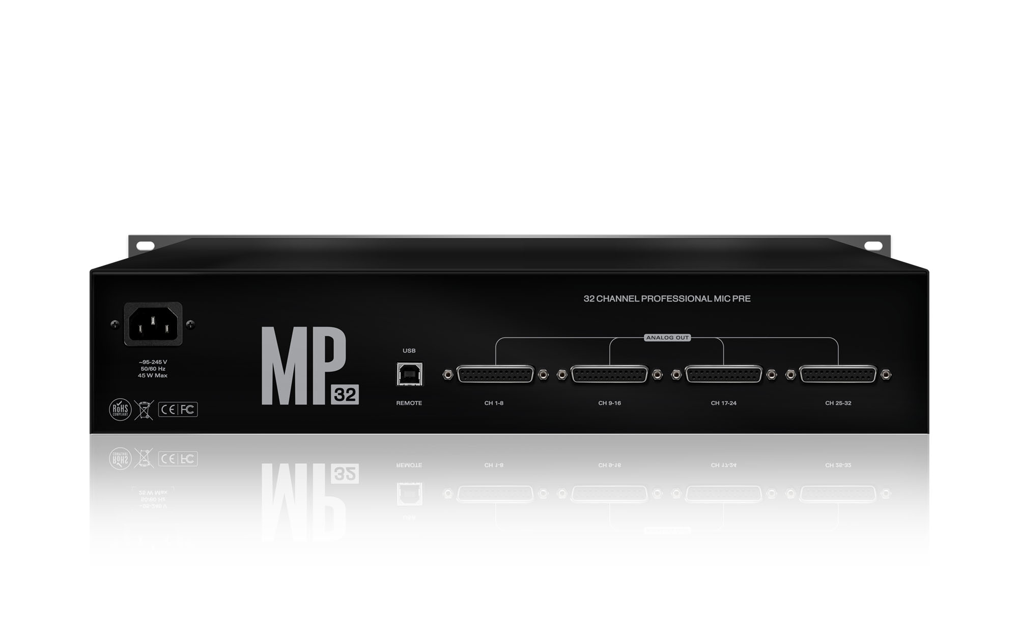 Antelope Audio MP32