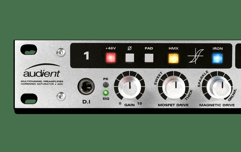 Audient ASP800