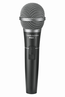 Audio-Technica Pro31