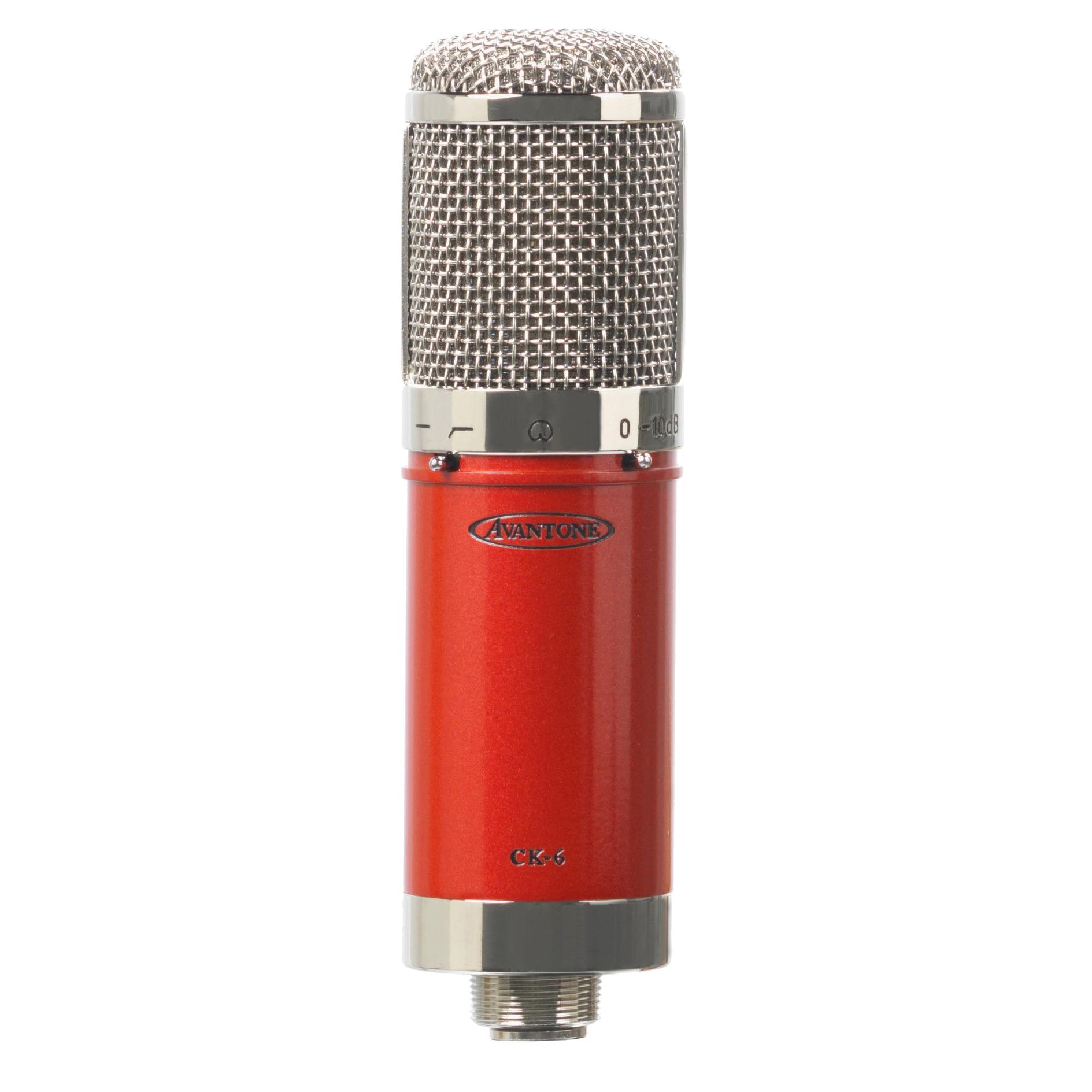 Avantone CK-6 kondensatormikrofon