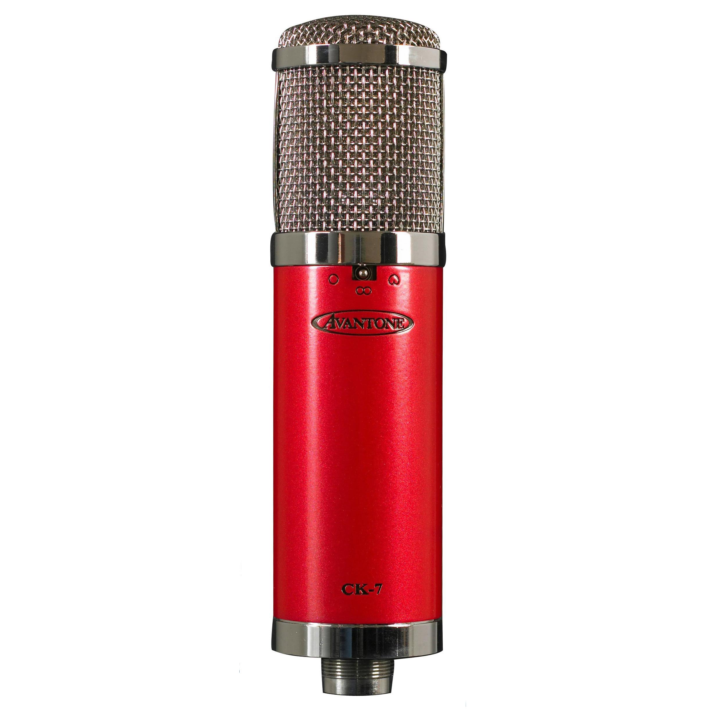 Avantone CK-7 kondensatormikrofon