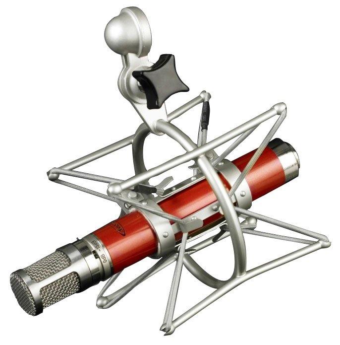 Avantone CV-28 småmembrans rörbestyckad kondensatormikrofon