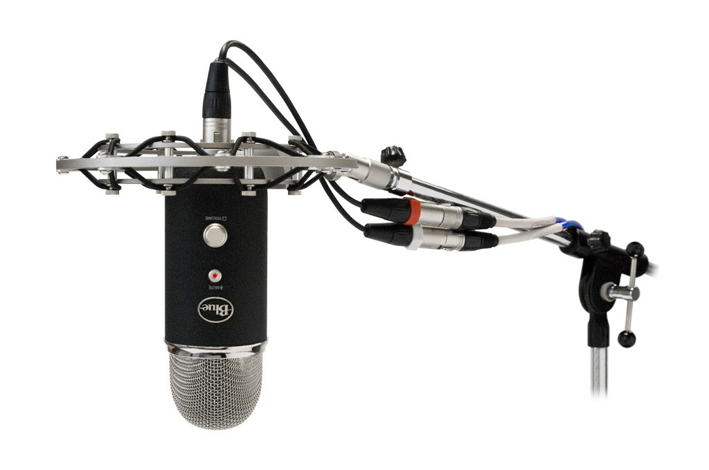 BLUE Microphones The Radius II