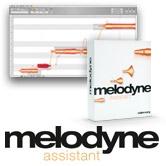 Celemony Melodyne Assistant