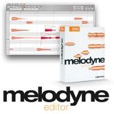 Celemony Melodyne Plugin -> Editor