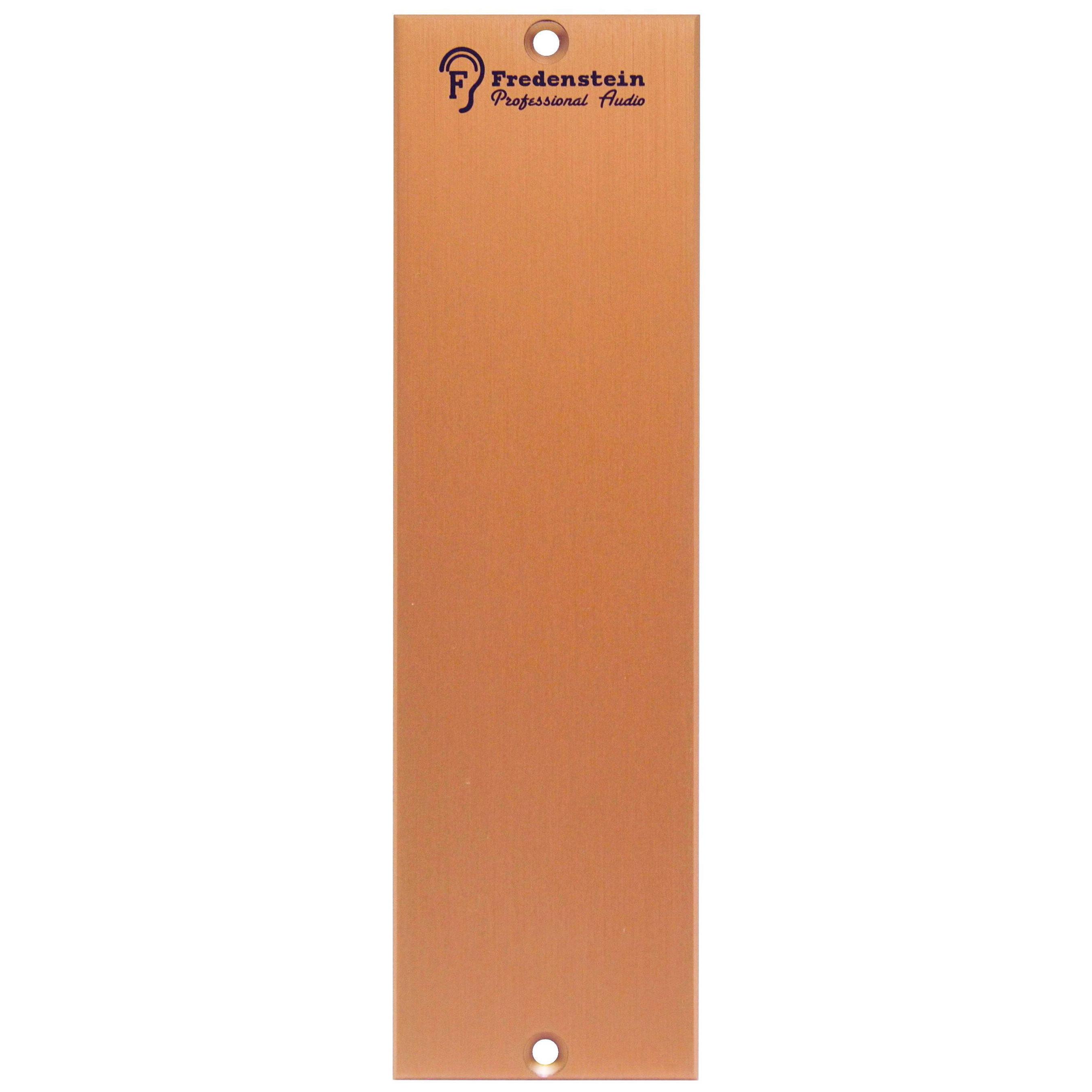 Fredenstein Blank Panel