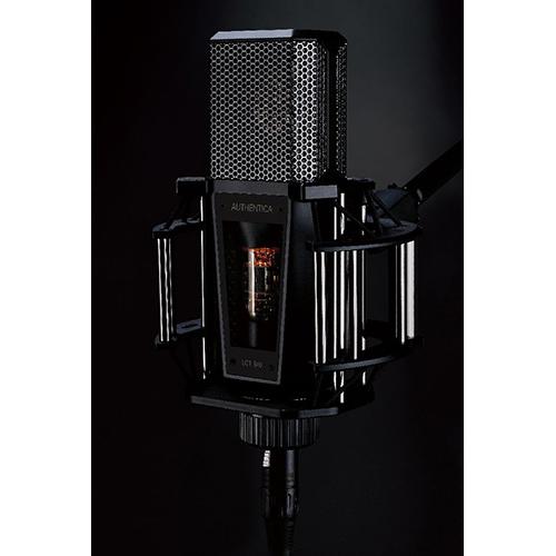Lewitt LCT 940 stormembran kondensatormikrofon rör transistor