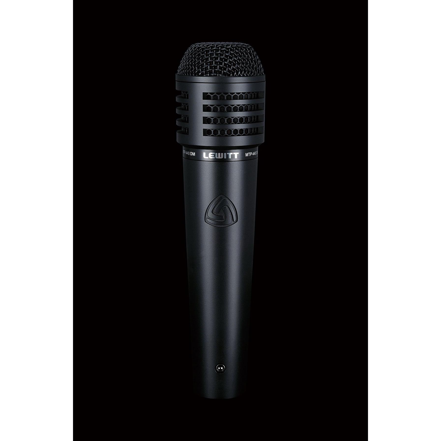 Lewitt MTP 440 DM dynamisk mikrofon