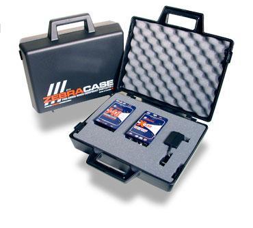 Radial Re-amper kit