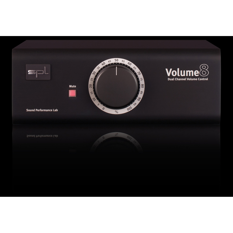 SPL Volume8