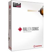 Steinberg HALion Sonic EDU