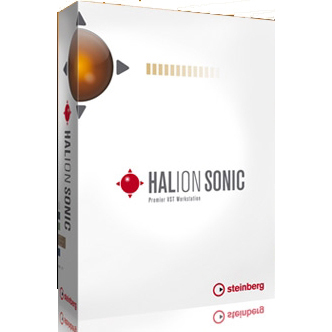 Steinberg HALion Sonic uppdatering