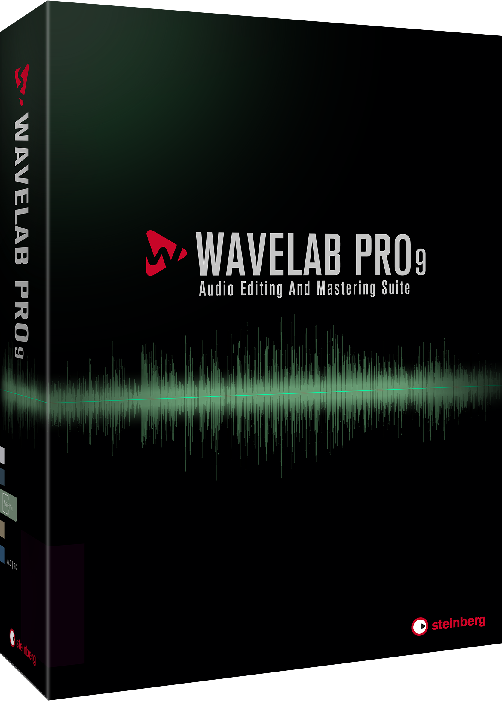 Steinberg Wavelab 9 EDU