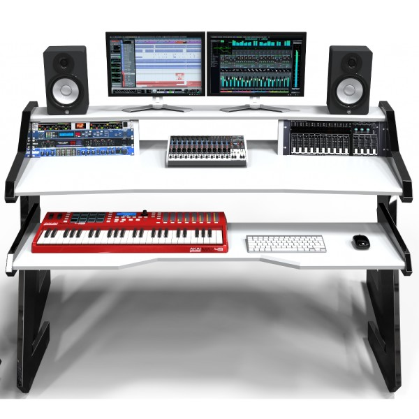 StudioDesk Music Commander Desk