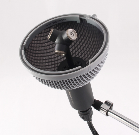 Rycote BBG Windshield for MK-4012