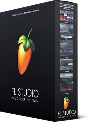 ImageLine FL Studio v20+ Producer edition