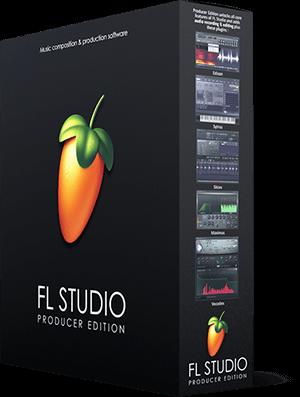 ImageLine FL Studio v20+ Producer edition