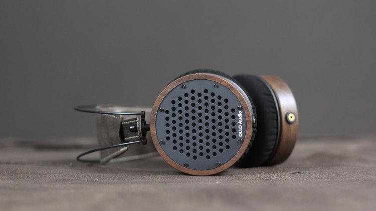 ollo audio S4 öppen hörlur