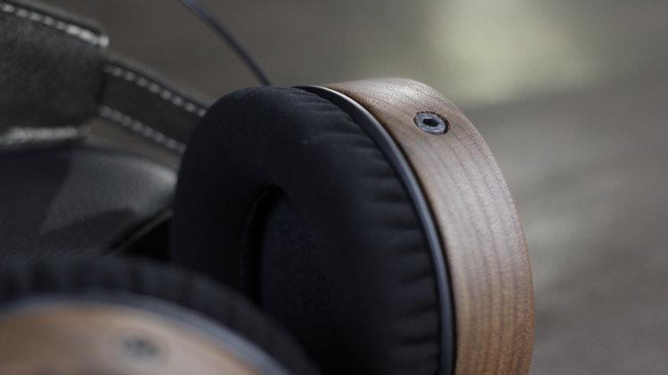 ollo audio S4R sluten hörlur