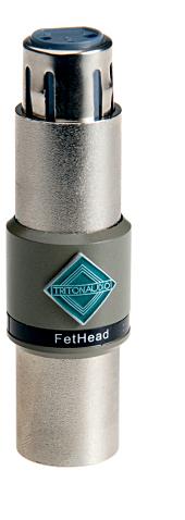 Triton Audio FetHead