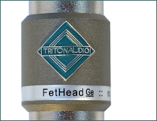Triton Audio FetHead Germanium