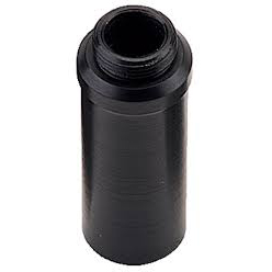 Shure A26X extension tube