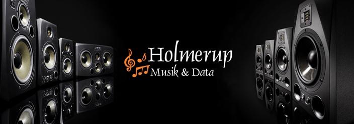 Holmerup Musik & Data