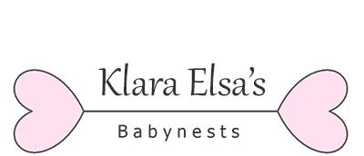 Klara Elsas babynest