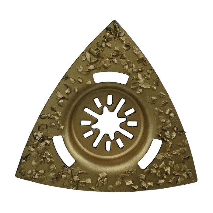 Multicutter Slipskiva för multiverktyg Carbide. (Bosch) 5 st