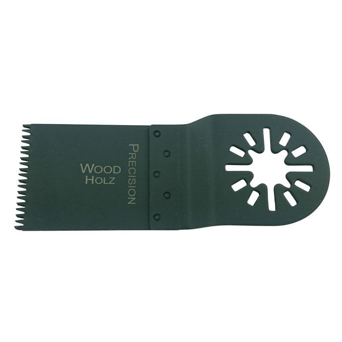 Multicutter Sågkniv för trä/plast till multiverktyg (Milwaukee) 5st - 35mm