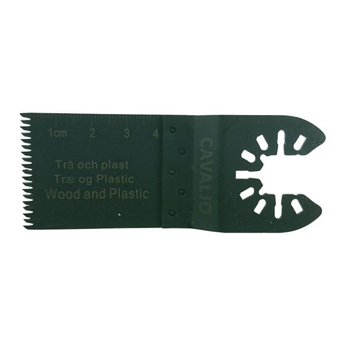 Multicutter Sågkniv för trä/plast till multiverktyg (Dewalt) 5st - 35mm