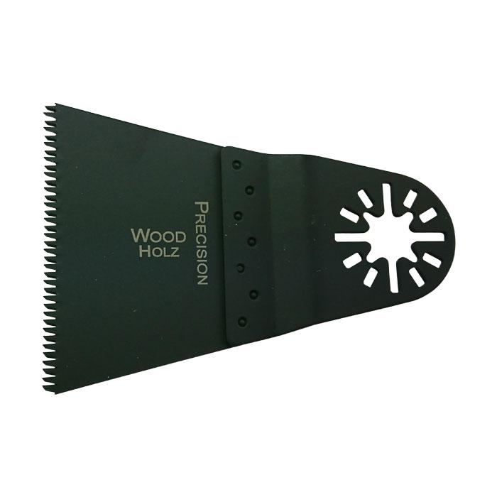 Multicutter Sågkniv för trä/plast till multiverktyg (Milwaukee) 5st - 65mm