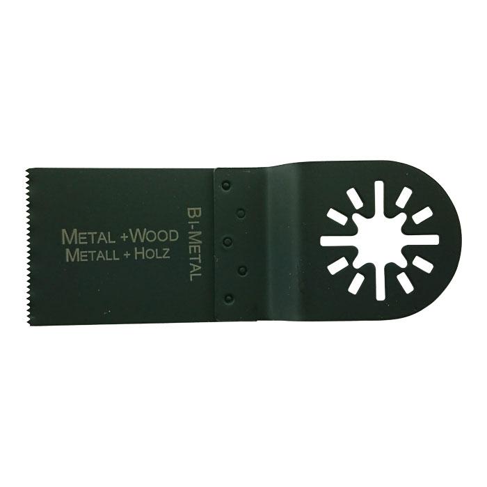 Multicutter Sågkniv för metall/trä till multiverktyg (Bosch) 5st - 35mm