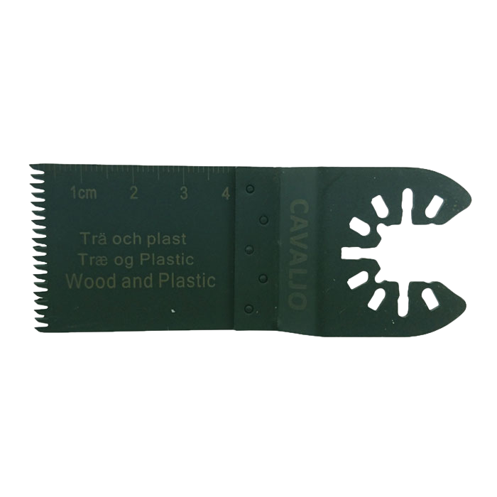 Multicutter Sågkniv för metall/trä till multiverktyg (Dewalt) 5st - 35mm