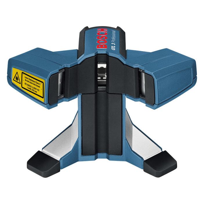 Bosch 3GTL Plattsättningslaser